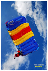 14th Hot Air Balloon Fiesta (- ponsitoblue -) Tags: hot fiesta air philippines balloon clark february 14th 2009 airfield pampanga angelescity
