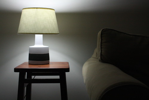 Lamp, Martz