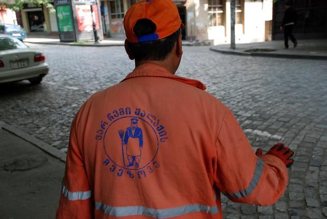 Walk Tbilisi