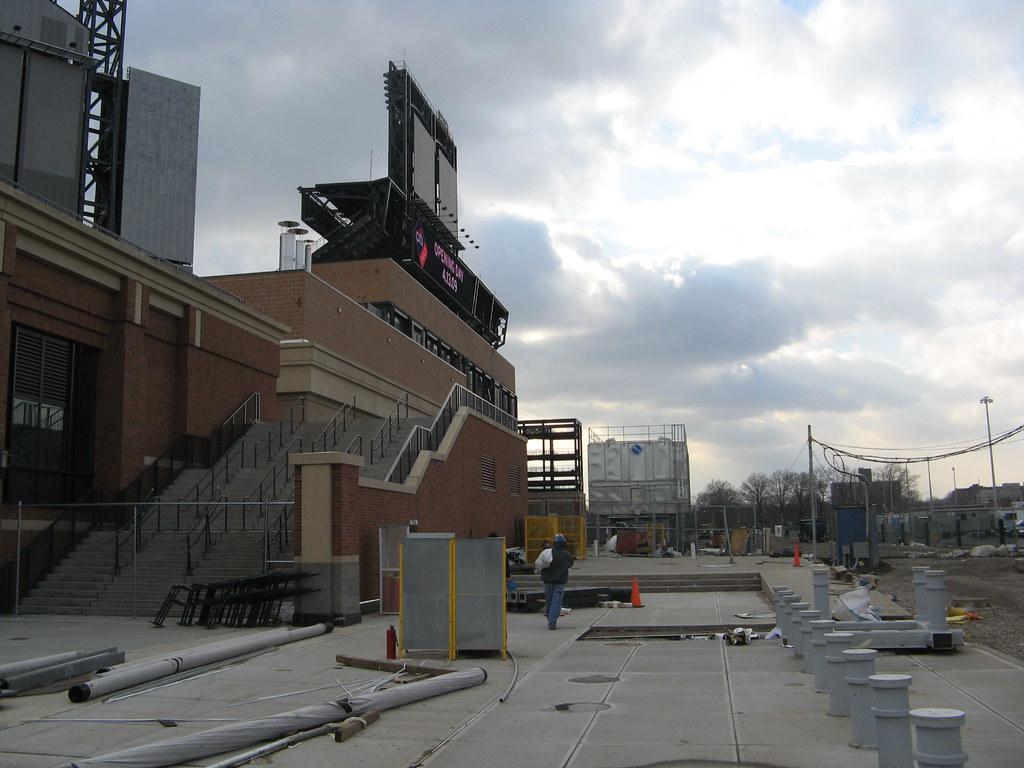 Citi Field - Nuevo Estadio de los New York Mets (2009) - Página 3 3180838229_32e8746c95_b