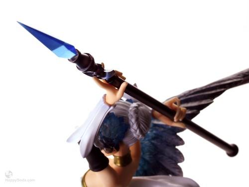 Gwendolyns Spear