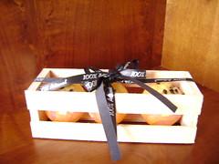 Kit com 3 esferas medias de maracuj (Sabonete Arte das Fadas 2009) Tags: aroma sabonete sabonetes glicerina