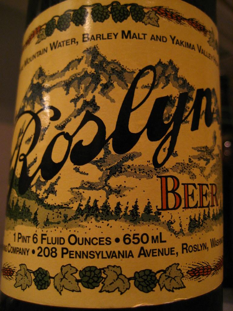 Roslyn Beer