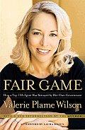 Valerie Plame Wilson