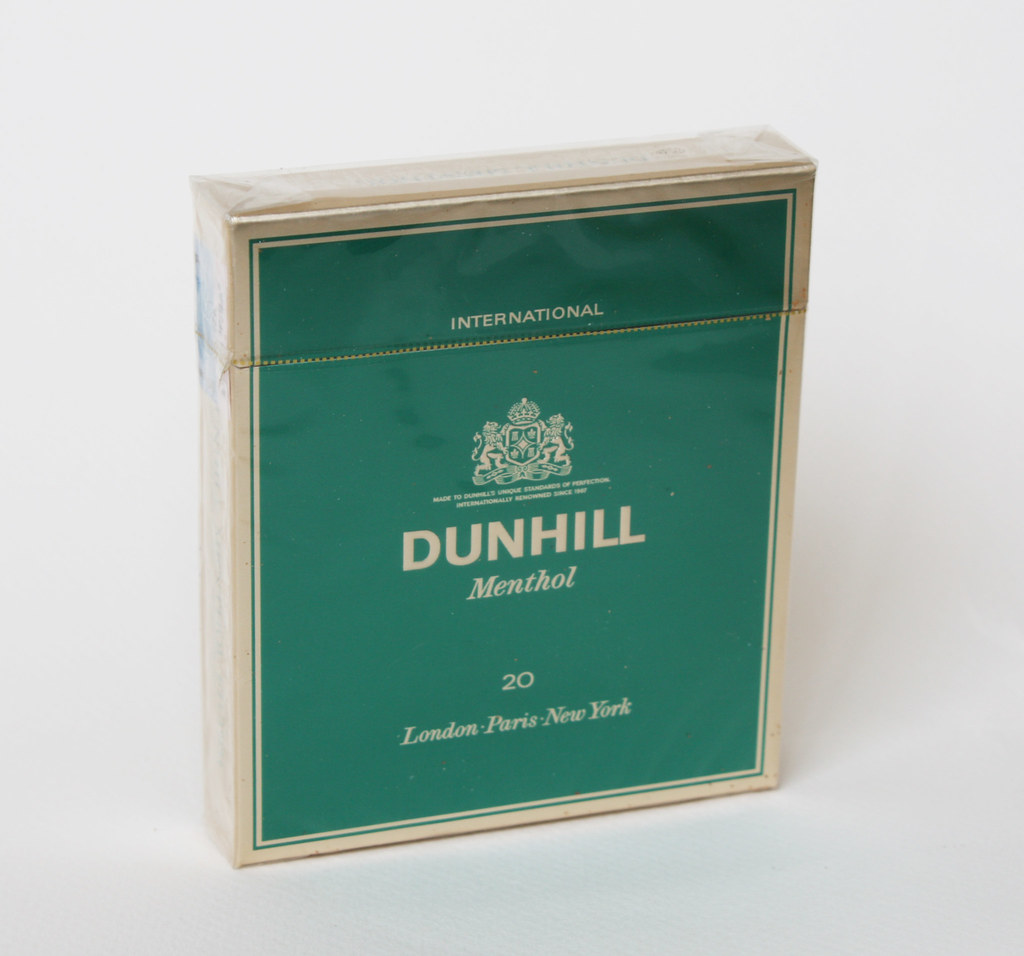 The Worlds Newest Photos Of Cigarettecollection And Dunhill Mild 20 Menthol International 1 Natasha Nat Tags Collectors Cigarettes Collectibles