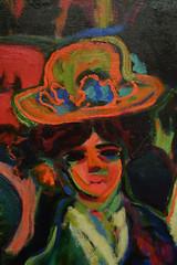 Kirchner Hat