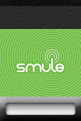 Smule iPhone Wallpaper