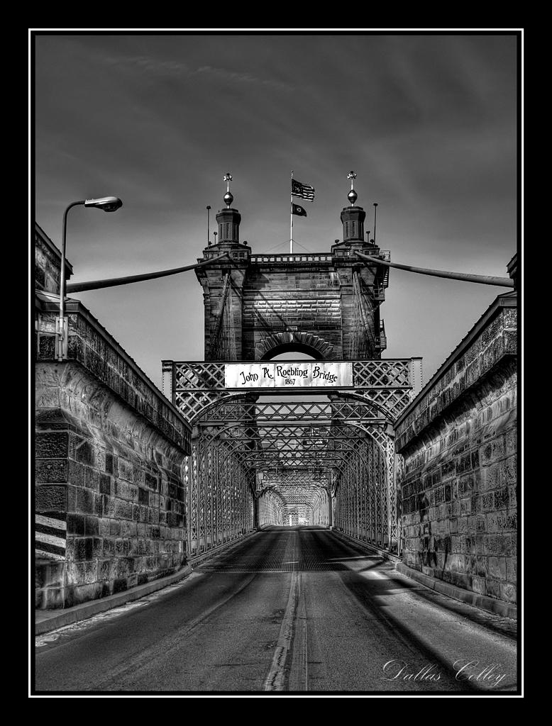 Covington-Cincinnati Suspension Bridge 3240883148_ddd3b13fca_o