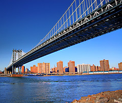 Under The Manhattan Bridge (Scott Hudson *) Tags: nyc newyorkcity usa t photography nikon flickr unitedstatesofamerica scene pg pip manhattanbridge hdr 18mm googleimages scotthudson exploreflickr imagekind viewonblack bighugelabs nikond40 betterthangood goldstaraward eastriverreflections howfarawayareyoufromhere perfectioninpictures bingimages alwaysbetteronblack picturesofnewyorkcitry betterthangoodflickr scotthudsonflickr httpwwwfacebookcomscotthudsoninnjflickr