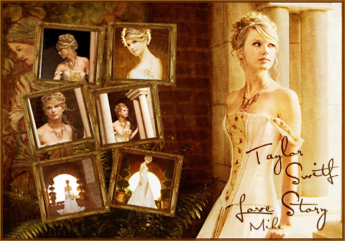 taylor swift images love story. Taylor Swift [Love Story]