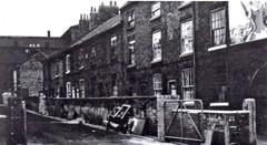 Providence Place (tatraškoda) Tags: old history geotagged town lincolnshire dairy gainsborough trinitystreet providenceplace 10millionphotos geo:lat=53395415 geo:lon=0772551