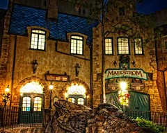 EPCOT - Maelstrom (Matt Pasant) Tags: family vacation holiday norway kids night orlando epcot time personal florida fireworks action outdoor illuminations disney pavilion waltdisneyworld waltdisney maelstrom worldshowcase futureworld reedycreek 5photosaday mywinners imagetype photospecs canonef1635mmf28liiusm canon40d epcotwalt lakebeunavista