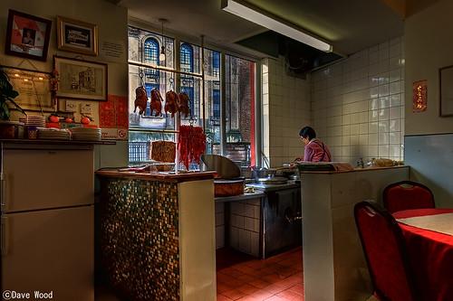 Ma Bo Restaurant