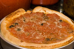 Baked Meat Pie