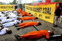 Greenpeace Anti Coal
