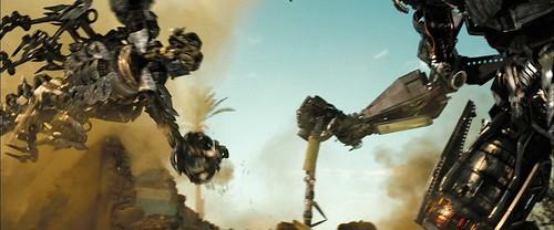 Transformers 2 trailer