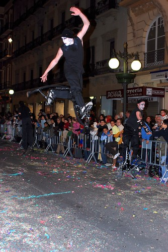 Carnaval de Melilla 2009 212