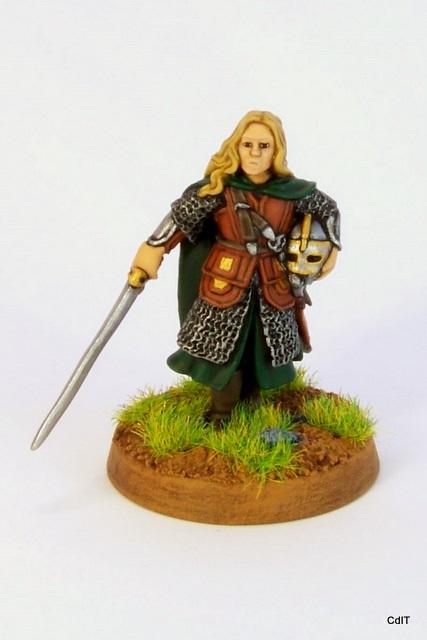 Eowyn (front)