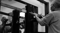 man studio martial bruce wing arts class hong kong chun lee kungfu ving tsun ip yip 師父 葉問 詠春 葉準