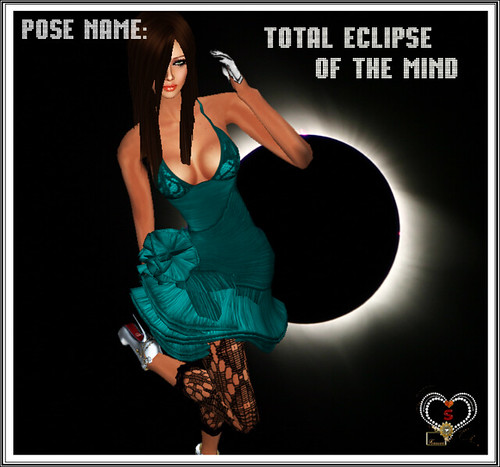 [S.LOVES] Total Eclipse Of The Mind UNRELEASED