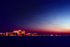 The Palace Lights (*igorov*) Tags: architecture night lights hotel evening nikon abudhabi 7star emiratespalace d80 longeposure