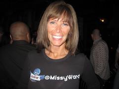 Missy Ward at Ignite Orlando