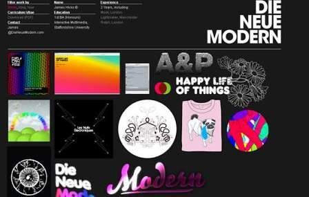 Die Neue Modern