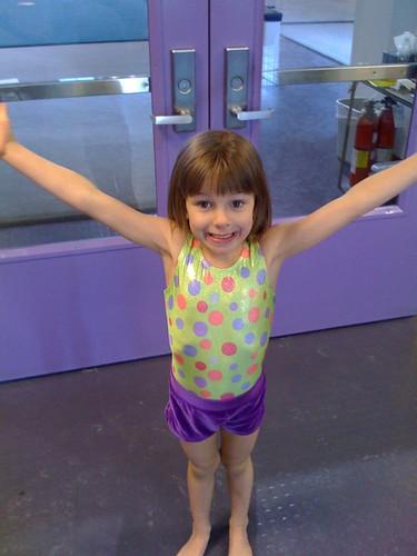 Airborne Gymnastics & Dance