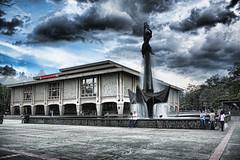 Biblioteca Universidad de Antioquia (Jess Gutirrez Gmez) Tags: