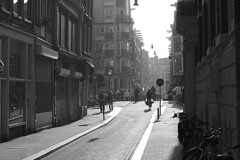 Damstraat (Amsterdam) (Daniel Jacques) Tags: amsterdam damstraat springinamsterdam summerinamsterdam