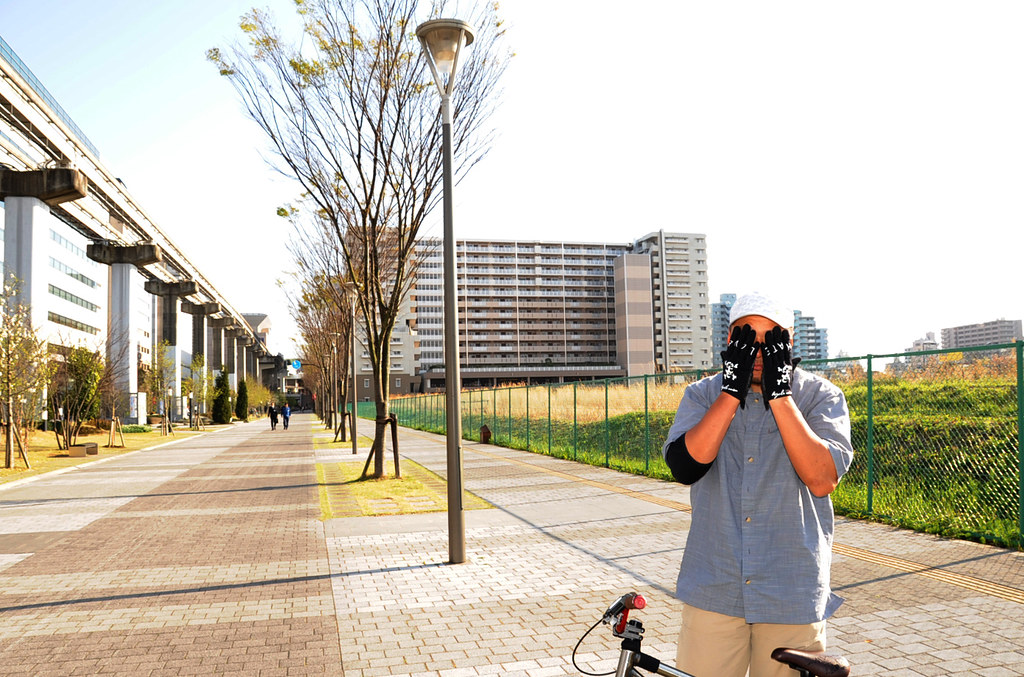 10/04/09 Tachikawa Park&Street_8150