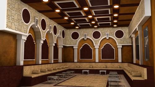 DAR design kuwait for interior design and decoras most