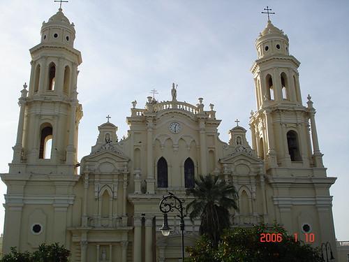 MÉXICO  Hermosillo  Catedral de la Asunción - SkyscraperCity