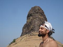 Hanuman Peak