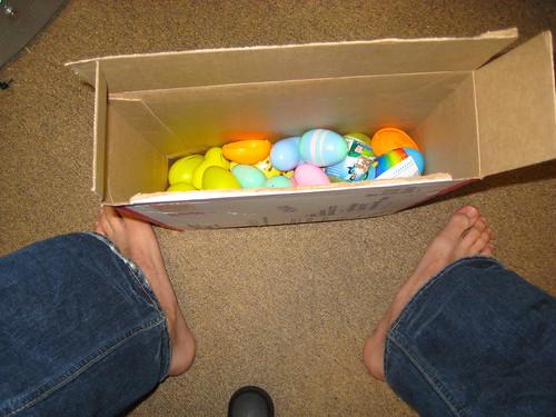 EggBox 2