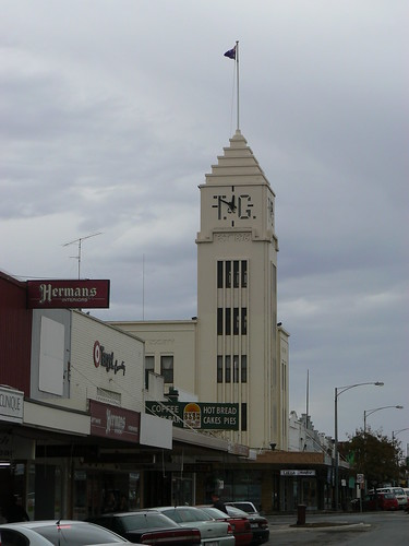 T&G Building, Horsham