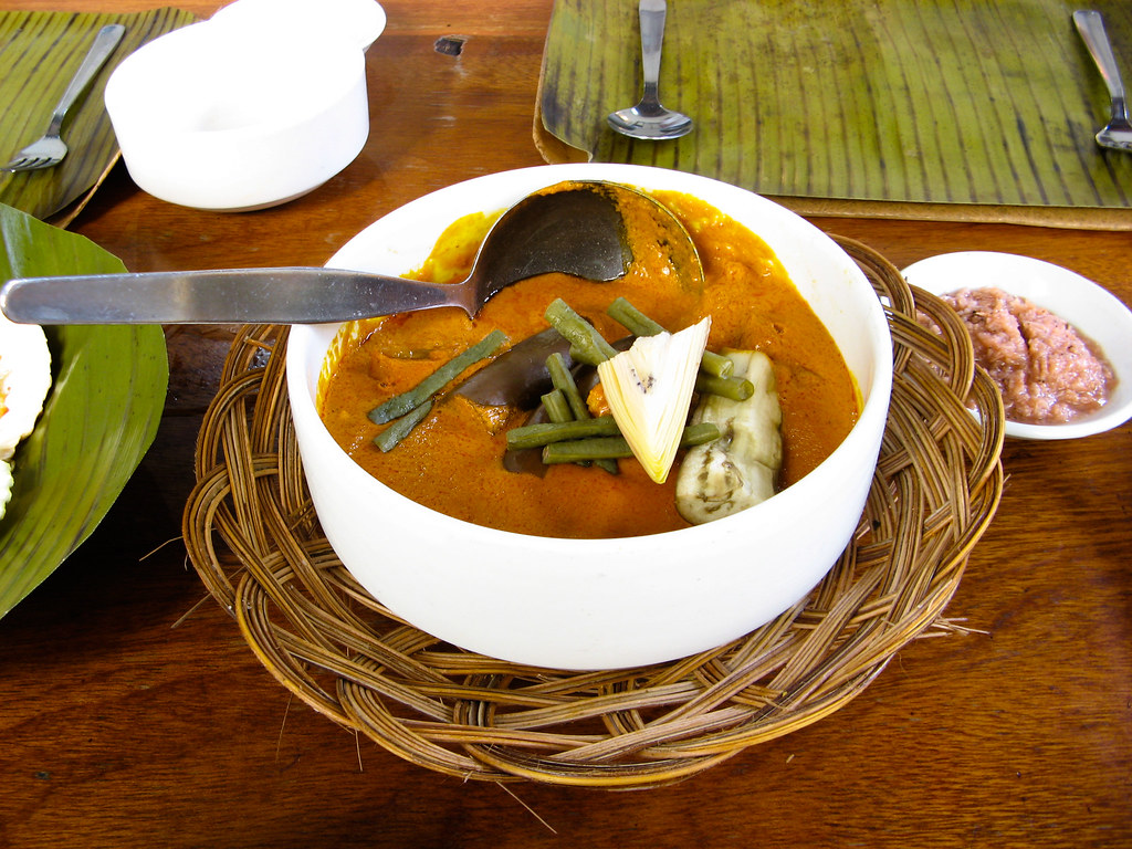 Kare-kare @ Golden Cowrie by dbgg1979, on Flickr
