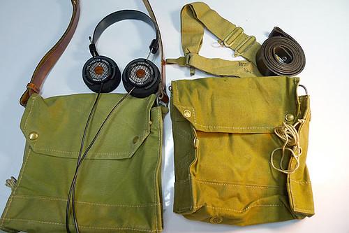 Indiana Jones Bag