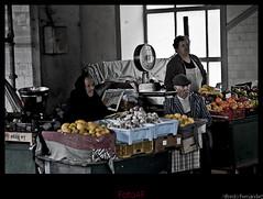 Frutería (El Mitico®) Tags: portugal market abril mercado viajes porto ao mes turismo año 2009 oporto mitico elmitico fotoaf tipofoto