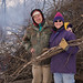 John & Mary Peterson's buckthorn photos
