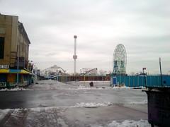 18 - NY - Coney Island 1