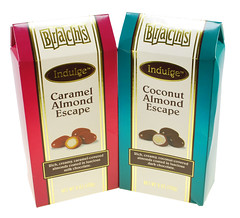 Brach's Indulge Almond Escapes