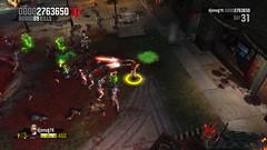 Zombie Apocalypse 003