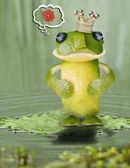 The Lime-Frog 'Kiss Scam' Exposed! (RєRє) Tags: food playing silly green art goofy fruit fun lemon pond kiss with beijo humor prince frog fruta blueberry rana frosch scam grenouille limon anthropomorphic prinz playingwithfood principe limão zitrone myrtille anthropomorph blaubeere prens mirtilo antropomórfico arando arandano citronnier kurbaga antropomorfico anthropomorphe yabanmersini brincandocomacomidablog