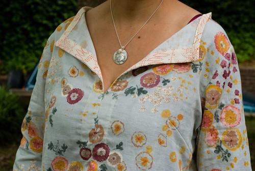 summer blouse 1
