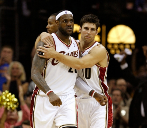 Bron and Wally love 2