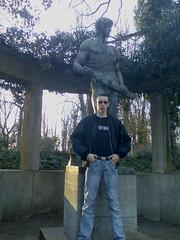 kai 02 (SkinHH) Tags: guy skin jeans skinhead ma1 bomberjaket
