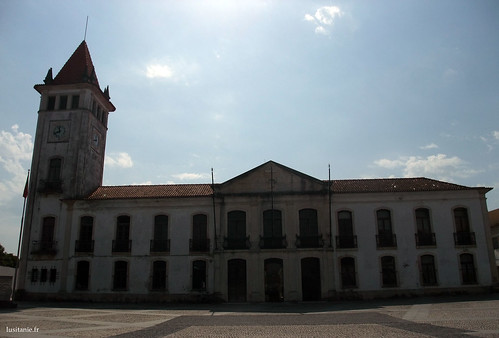 City Hall of Cantanhede