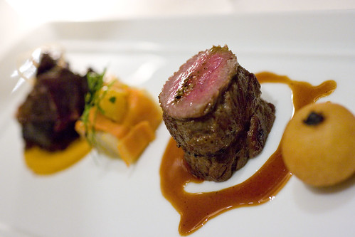 Duo of Black Angus Beef 2