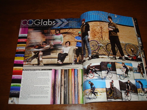 COG Magazine vol.6